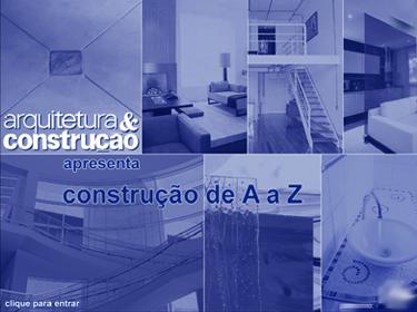 Arquitetura & Construção - Construção de A a Z (PORTUGUESE BR)