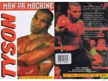 Mike Tyson - Man or Machine (3/3)