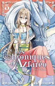 Les Chroniques d Azfareo T05