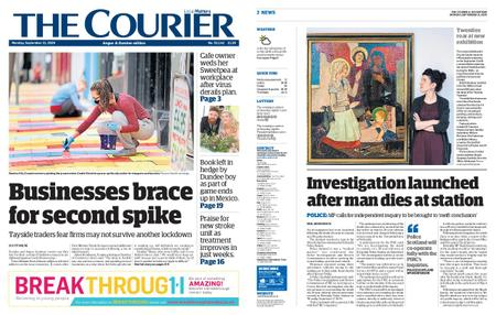 The Courier Angus & The Mearns – September 21, 2020