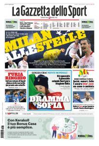 La Gazzetta dello Sport Bergamo – 01 febbraio 2021