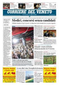 Corriere del Veneto Venezia e Mestre – 31 gennaio 2019