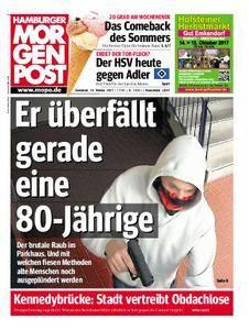 Hamburger Morgenpost - 14. Oktober 2017