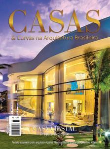 Casas & Curvas na Arquitetura Brasileira - N° 15 2020