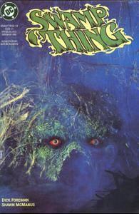 Swamp Thing [1992-02] 116