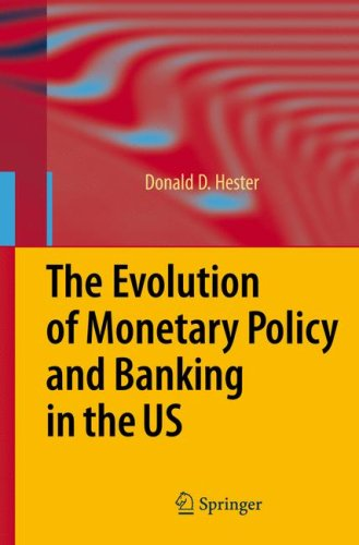 The Evolution of Monetary Policy and Banking in the US (Repost)