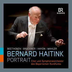 Bernard Haitink - Bernard Haitink: Portrait (Live) (2019)
