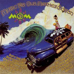 VA - MOM, Vol. 3: Music For Our Mother Ocean (1999)