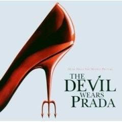 Devil Wears Prada - Soundtrack