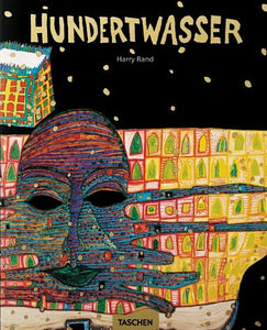 Hundertwasser (Taschen 25th Anniversary) (RE-UP)