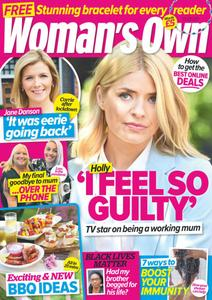 Woman's Own - 29 June 2020