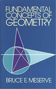 Fundamental Concepts of Geometry (Repost)