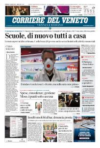 Corriere del Veneto Vicenza e Bassano – 01 marzo 2020