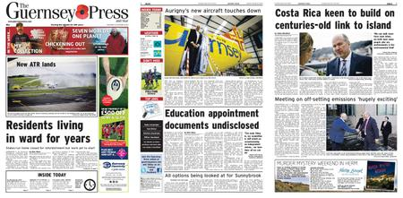 The Guernsey Press – 26 October 2019