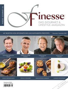 Finesse – November 2019