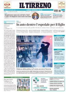 Il Tirreno Livorno - 29 Novembre 2020