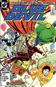 Blue Devil 28 11 -Blue Devil 028