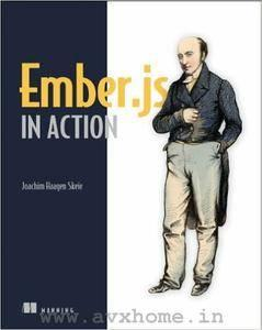 Ember.js in Action (repost)