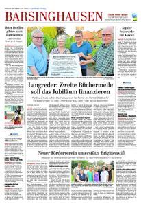 Barsinghausen/Wennigsen - 28. August 2019