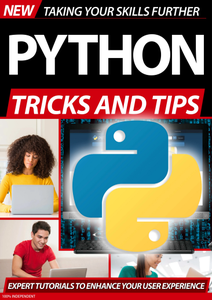 Python Tricks And Tips - March 2020