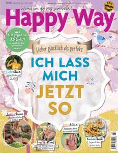 Happy Way - April-Juni 2021