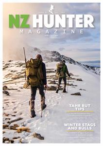 NZ Hunter - June 2021