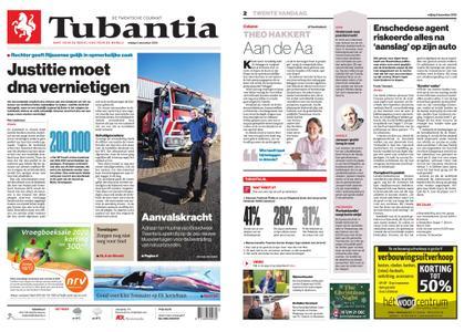 Tubantia - Hengelo – 06 december 2019