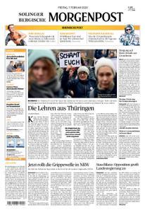 Solinger Morgenpost – 07. Februar 2020
