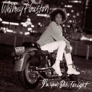 Whitney Houston - I'm Your Baby Tonight (1990/2014) [Official Digital Download 24-bit/96kHz]
