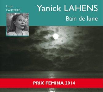 "Lahens Yanick, ""Bain de Lune"" (repost)"