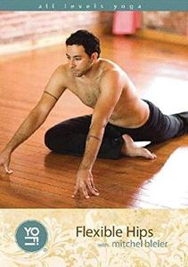 Yo-Fi Wellness Yoga - Mitchel Bleier