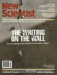 New Scientist - January 18, 2018