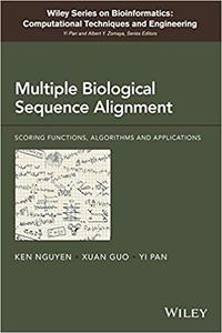 Multiple Biological Sequence Alignment: Scoring Functions, Algorithms and Evaluation (Repost)