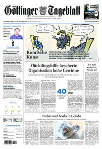 Göttinger Tageblatt – 28. Dezember 2019