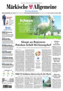 Märkische Allgemeine Westhavelländer - 20. März 2019