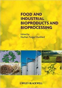 Food and Industrial Bioproducts and Bioprocessing (Repost)