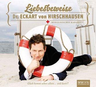 Dr. Eckart von Hirschhausen - Liebesbeweise (2010)