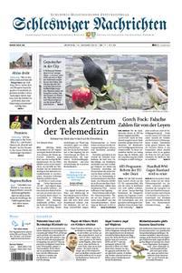 Schleswiger Nachrichten - 14. Januar 2019