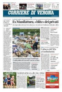 Corriere di Verona – 04 settembre 2018