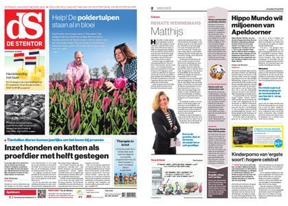 De Stentor - Apeldoorn – 10 april 2019