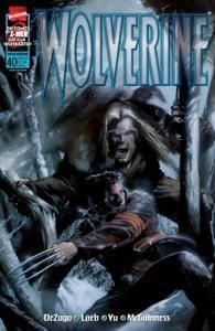 Wolverine 40 Vol 1 2000