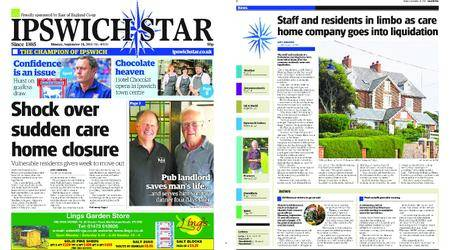 Ipswich Star – September 24, 2018