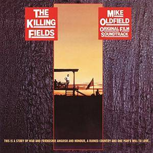 Mike Oldfield - The Killing Fields (Original Motion Picture Soundtrack) (1984/2016) [Official Digital Download 24/96]