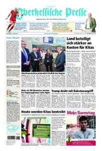 Oberhessische Presse Hinterland - 12. April 2018