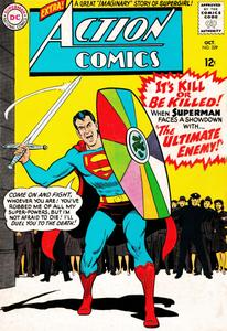 Action Comics 329 (1965)