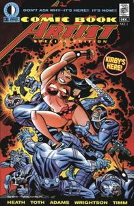 Comic Book Artist - Special Edition 01 1999