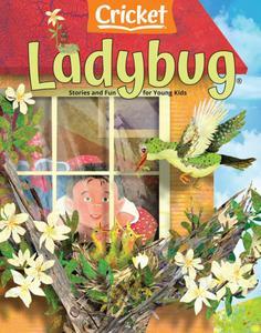 Ladybug - May 2021