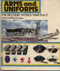 L&F Funcken - Arms and Uniforms - The Second World War