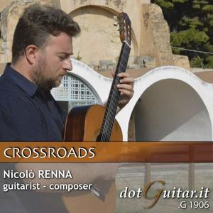 Nicolò Renna - Crossroads (2019)