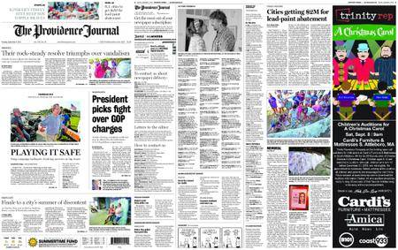 The Providence Journal – September 04, 2018